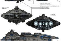 Ships inSTORY