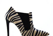 Makis Kotris Winter Collection 2015 / Women Shoes