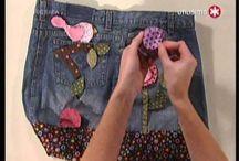 aprender a hacer bolsos