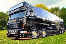 Truckvan
