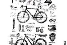 pyöräily