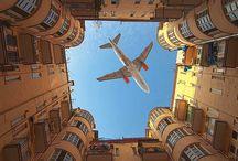 Planes / Misto
