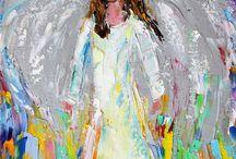 Divine / Angels