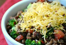 lean and green meals