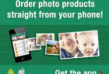 Imagine App / Order #Photos straight from your phone...Get the App.