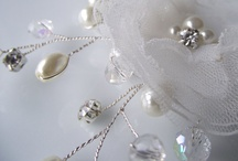 bride hair accessorie