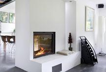 Exemple cheminée