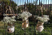 Wedding Ideas :)  / by Ashley Morrow