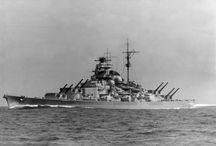 Schlachtschiffe (Deutsche)