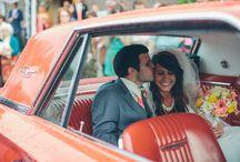 9z: Thunderbird Wedding Pics!