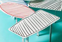 Tables / Mesas