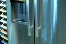 Refrigerators / by Goedeker's