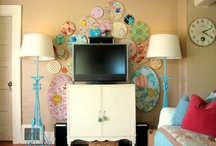 Girly rooms / by Michelle Rodriguez