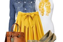 Summer Portrait Outfits
