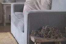 Livingroom - stue