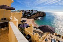 O Castelo / O Castelo Guest House   Carvoeiro   Algarve   Portugal
