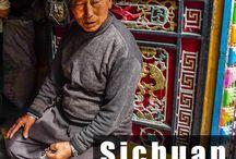 China Travel / China Reisen