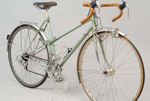 Dernier vélo:Bicyclette ancienne