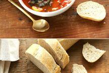 Soups / by Dana Marie