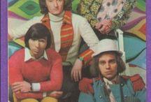 1968 Panini Pop Cards