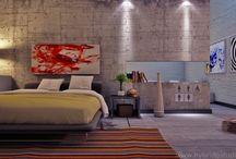 Dekoracje wnetrz / Nasze propozycje na dekoracje wnętrz w waszym domu. Świetne rozwiązania, które całkowicie odmienią pomieszczenie w Twoim domu!