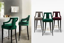 Modern and Cosmopolitan Furniture Design
