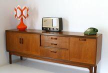 1950s/60s Furniture & Design