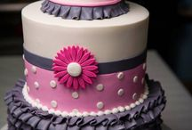 Cakes, cupcakes & more