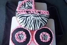 Cake ideas / by Kelly Vasquez Horta