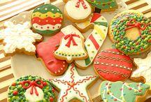 Tél és Karácsony- Winter and Christmas
