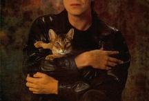 FAMOUS AND CAT