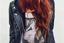 Fashion / by Marissa DeFoor