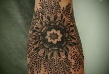 tattoo's / by Elizabeth Gilbert