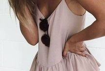 {Outfits} Summer