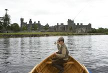 Exploring the Ashford Estate / Discover the beauty of the Ashford Estate, set in County Mayo, Ireland. From the School of Falconry, to fishing on Lough Corrib with our Gilly friend and trotting your way around the Estate on horseback. There is so much to explore...