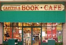 Indie Book Sellers