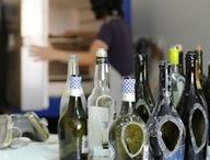 Glasflaschen +
