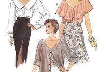 90-е мода