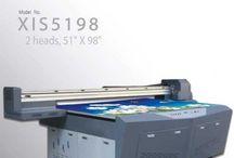 Big Format Flatbed Printer In India