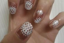 My Nail Art  / All of my different nail art designs :)