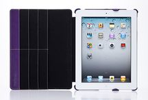 Simplism iPad Cover Sets / Durable and stylish covers for your iPad