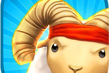 TowerMadness 2 / The aliens are back, and this time they're on a mission to turn your beloved sheep into sweaters for their emperor! The sequel to the hit tower strategy adventure TowerMadness is finally here. Protect your flock using quick thinking and an arsenal of awesome weapons.