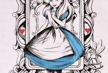 Alice in Wonderland Pictures