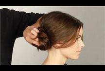 Hair / by Patricia Sullivan