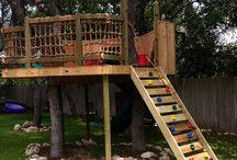 Backyard Playground