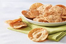 Healthier snacks / #GotItFree - My favorite flavor of Hashi Hummus Crisps is Sea Salt and Olive Oil