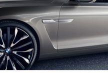 BMW Gran lusso - Pininfarina