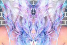 Cute Hair:3