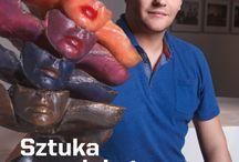 Muzeum promuje sztukę i Łódź / Muzeum Sztuki w Łodzi rozpoczyna ogólnopolską kampanię promocyjną marki. Na początek o sztuce, łódzkim muzeum i jego zbiorach będzie głośno w Łodzi, Warszawie, Poznaniu, Krakowie i Wrocławiu... http://artimperium.pl/wiadomosci/pokaz/234,muzeum-promuje-sztuke-i-lodz#.U0PsAPl_uSo
