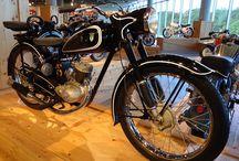 Dkw  125 motorcykel